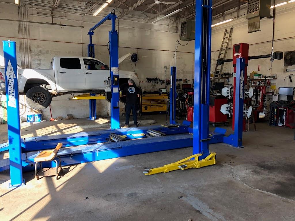 Richies Auto Care - car repair  | Photo 3 of 7 | Address: 831 Washington St, Hanover, MA 02339, USA | Phone: (781) 384-0425