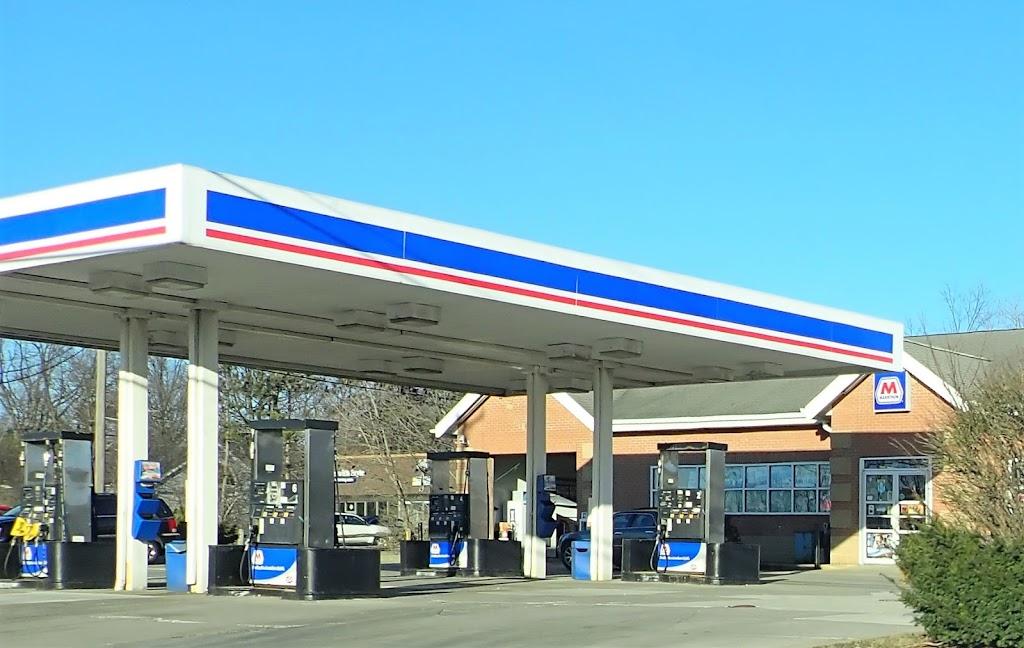 Marathon Gas - gas station  | Photo 1 of 1 | Address: 5915 Darrow Rd, Hudson, OH 44236, USA | Phone: (330) 650-2755