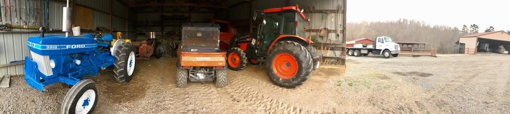 Vogt Equipment Forklift Repair - store  | Photo 2 of 5 | Address: 9235 Pumpkin Ridge Rd, Kernersville, NC 27284, USA | Phone: (336) 996-3358