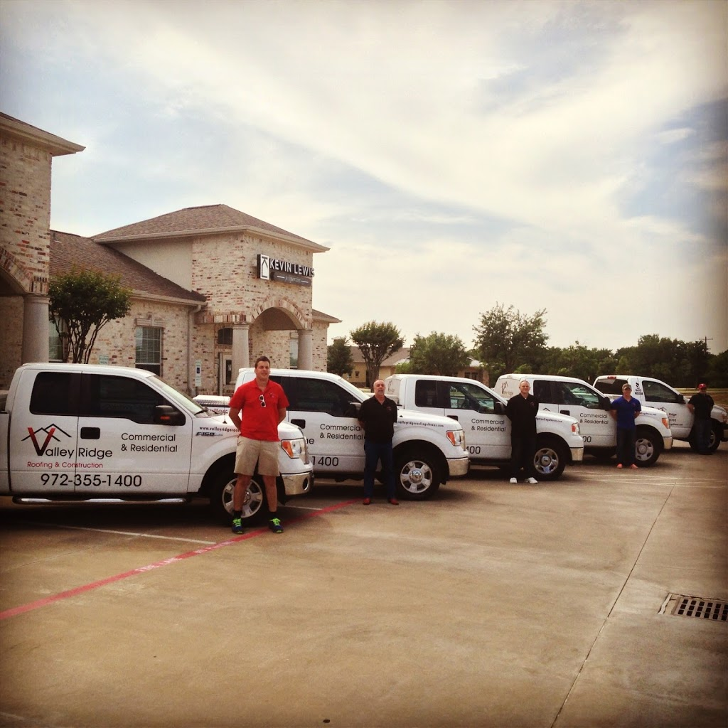 Valley Ridge Construction - roofing contractor  | Photo 1 of 10 | Address: 2960 Long Prairie Rd, Flower Mound, TX 75022, USA | Phone: (972) 355-1400