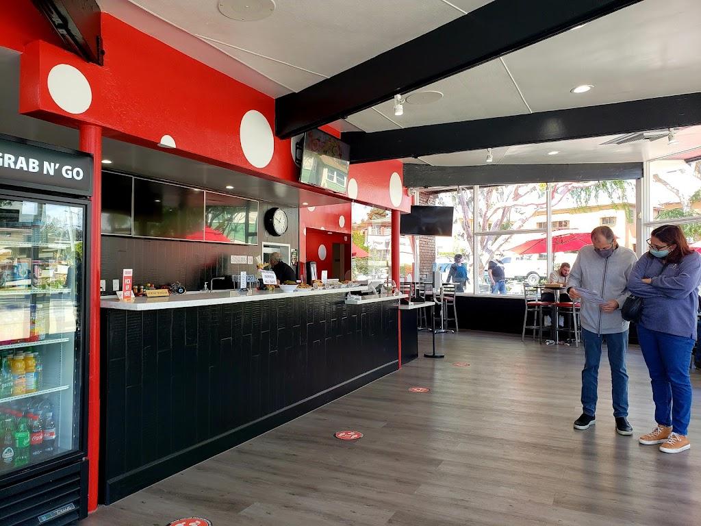 Z's - restaurant  | Photo 5 of 10 | Address: 525 N Garfield Ave, Montebello, CA 90640, USA | Phone: (323) 490-7248