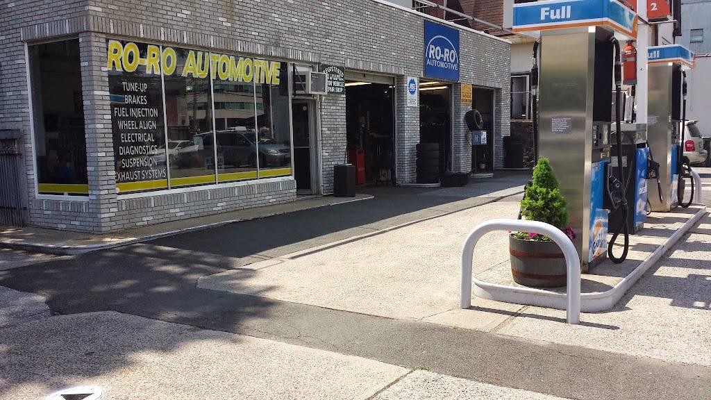 Ro-Ro Automotive Corp. - car repair    Photo 3 of 5   Address: 592 N Broadway, White Plains, NY 10603, USA   Phone: (914) 686-7676