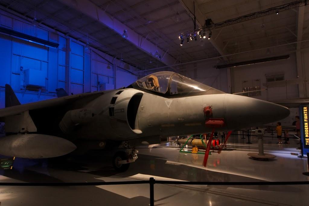 Carolinas Aviation Museum - museum  | Photo 4 of 10 | Address: 4672 1st Flight Dr, Charlotte, NC 28208, USA | Phone: (704) 997-3770