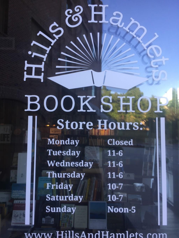 Hills & Hamlets Bookshop - book store  | Photo 10 of 10 | Address: 10625 Serenbe Ln B, Chattahoochee Hills, GA 30268, USA | Phone: (470) 488-0330