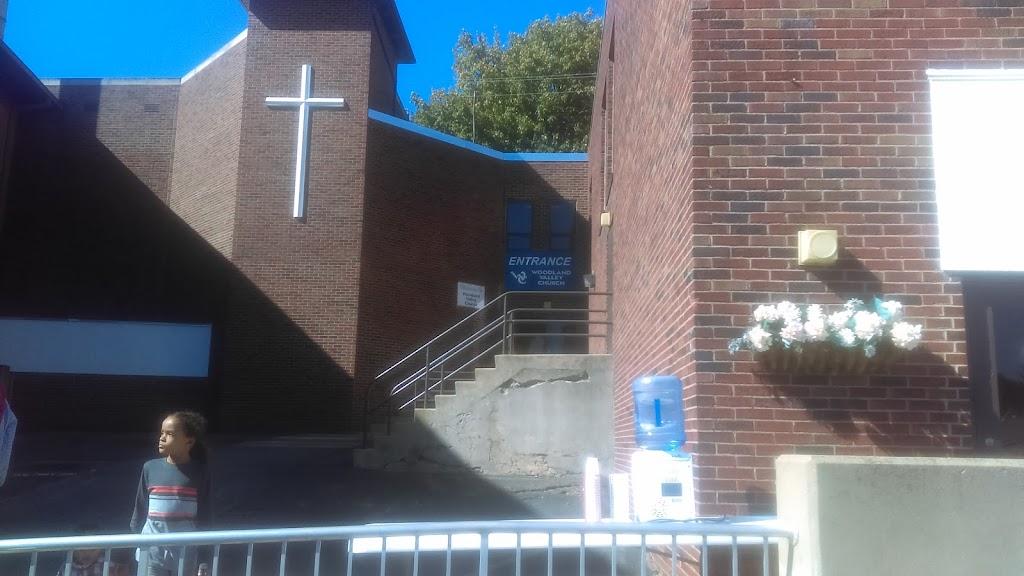 Woodland Valley Church - church  | Photo 10 of 10 | Address: 225 Crowe Ave, Mars, PA 16046, USA | Phone: (724) 625-4500