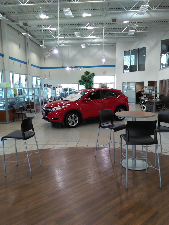 Serra Honda OFallon - car dealer  | Photo 7 of 10 | Address: 1268 Central Park Dr, OFallon, IL 62269, USA | Phone: (618) 622-0588