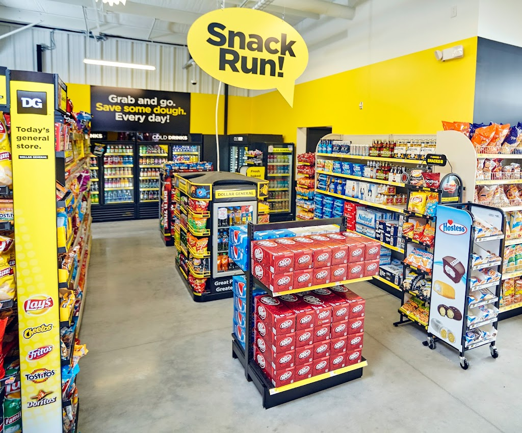 Dollar General - convenience store  | Photo 5 of 9 | Address: 9250 S Broadway, Guthrie, OK 73044, USA | Phone: (405) 260-8360