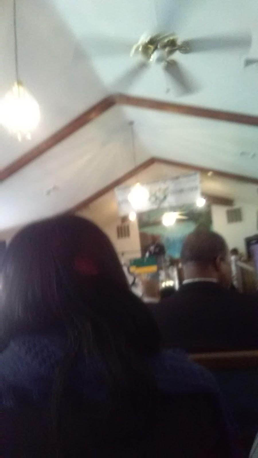 Greater Sweet Beulah Holiness - church  | Photo 3 of 4 | Address: 137 Maple St, Suffolk, VA 23434, USA | Phone: (757) 539-9535