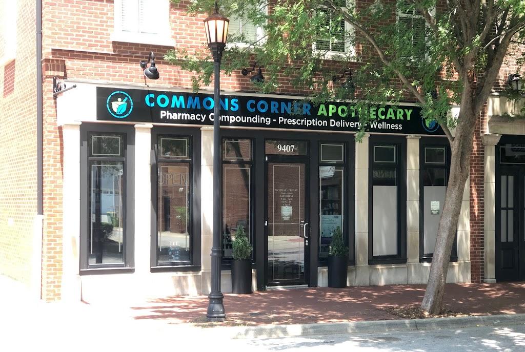 Commons Corner Apothecary - pharmacy  | Photo 1 of 6 | Address: 9407 Norton Commons Blvd, Prospect, KY 40059, USA | Phone: (502) 805-2301