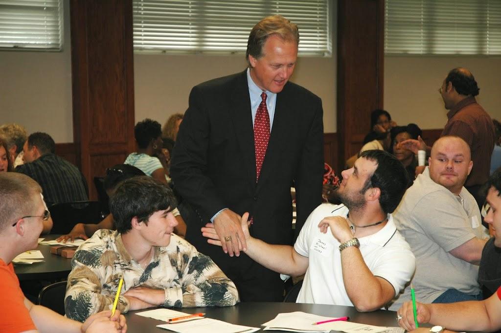 Arkansas State University Mid-South - university  | Photo 10 of 10 | Address: 2000 W Broadway Ave, West Memphis, AR 72301, USA | Phone: (870) 733-6722