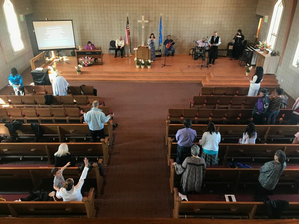 Tiowakan Smsc Spiritual Center - church  | Photo 7 of 10 | Address: 14625 Prairiegrass Dr NW, Prior Lake, MN 55372, USA | Phone: (952) 233-2255
