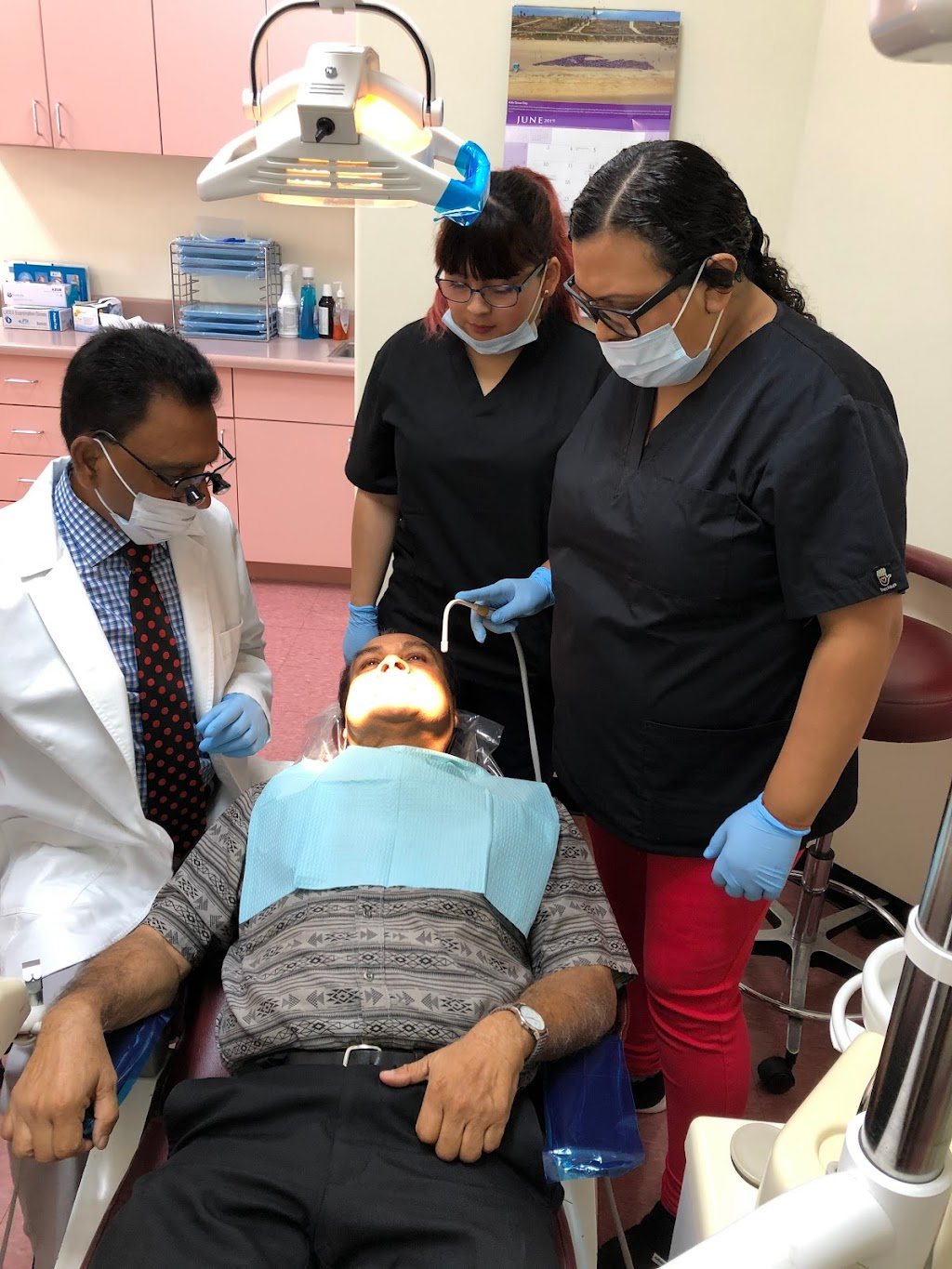 Vermont Dental - dentist  | Photo 4 of 9 | Address: 1133 S Vermont Ave Suite 14, Los Angeles, CA 90006, USA | Phone: (213) 487-6300