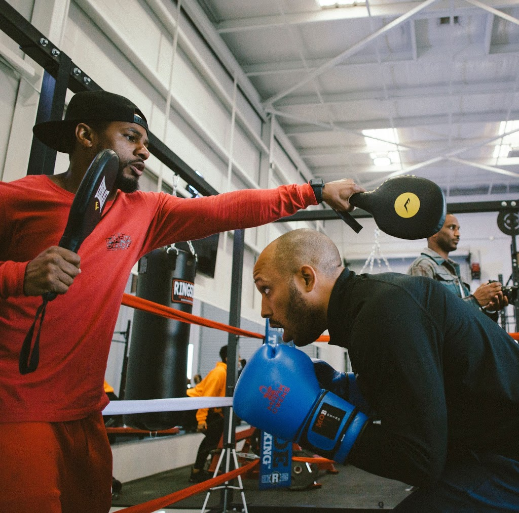 Mark Owens Boxing and Fitness - gym  | Photo 8 of 10 | Address: 6346 Beverly Hill St, Houston, TX 77057, USA | Phone: (409) 419-9319