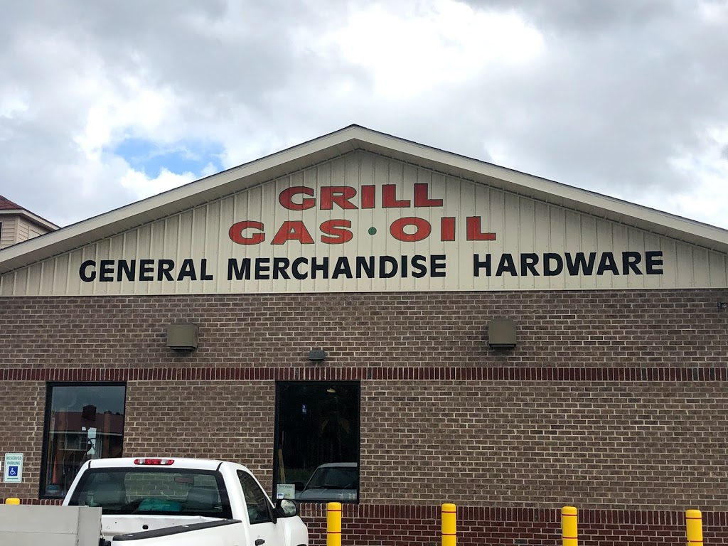 County Line Grocery & Grill - atm  | Photo 10 of 10 | Address: 2981 Pilot-Riley Rd, Zebulon, NC 27597, USA | Phone: (919) 269-0024