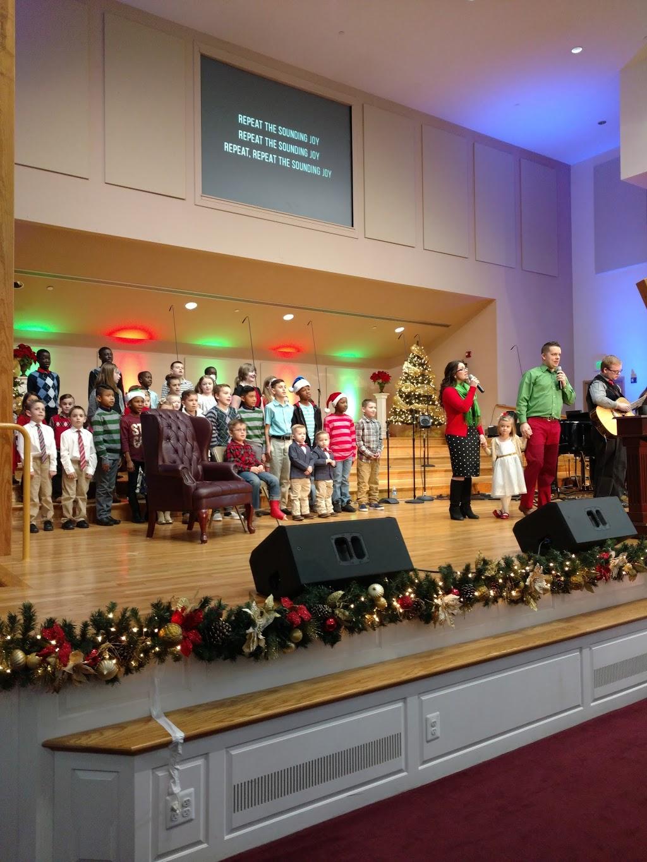 Rosedale Baptist Church and School - church  | Photo 3 of 10 | Address: 9202 Philadelphia Rd, Baltimore, MD 21237, USA | Phone: (410) 682-4114