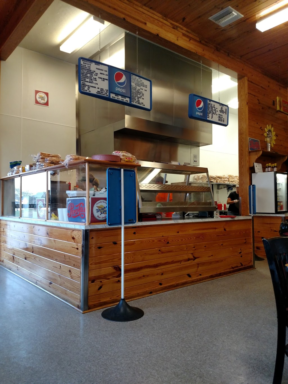 County Line Grocery & Grill - atm  | Photo 6 of 10 | Address: 2981 Pilot-Riley Rd, Zebulon, NC 27597, USA | Phone: (919) 269-0024