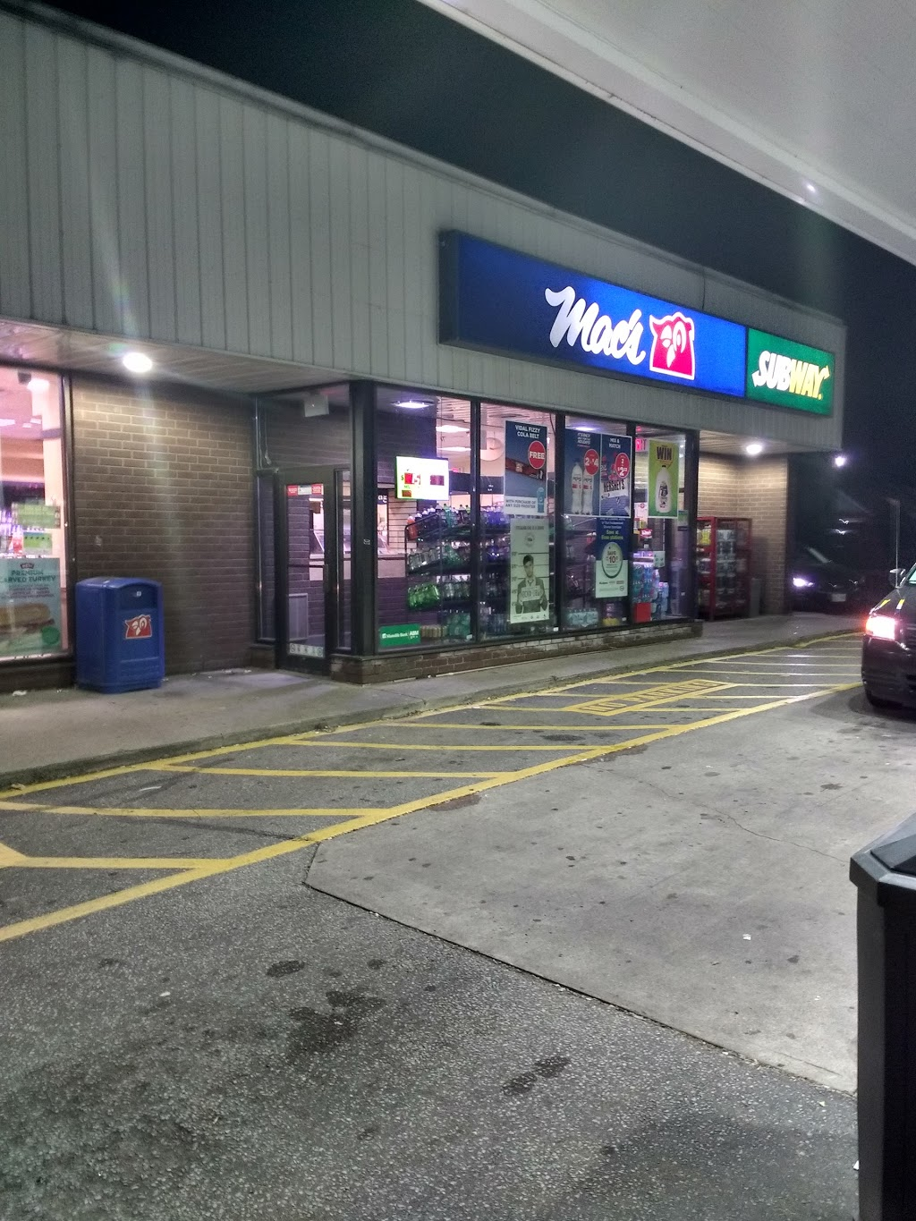 Circle K - convenience store    Photo 1 of 1   Address: 891 Campbell Ave, Windsor, ON N9B 2H8, Canada   Phone: (519) 971-0090