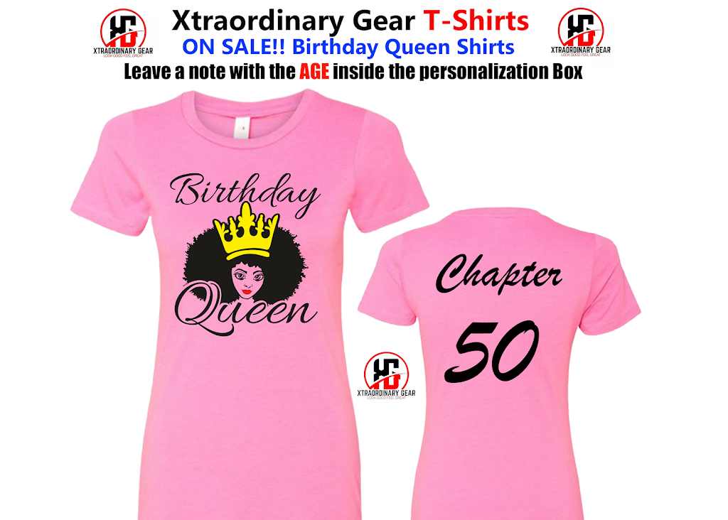 Xtraordinary Gear - clothing store    Photo 6 of 10   Address: 5706 Savannah River Rd, College Park, GA 30349, USA   Phone: (404) 207-3176