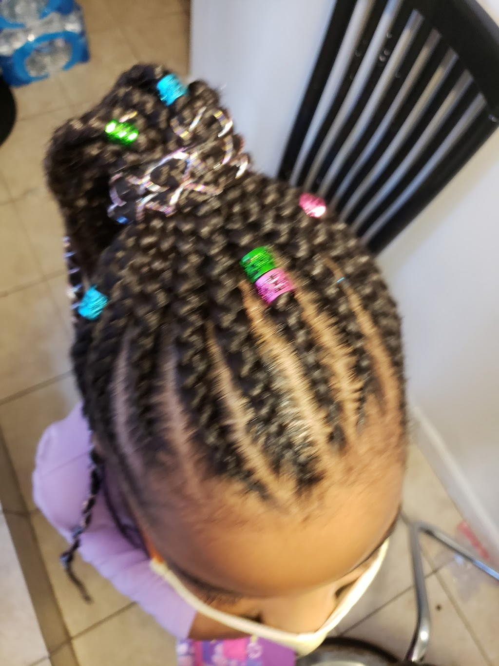 Flakky African Hair Braiding - hair care  | Photo 4 of 10 | Address: 253 Broad St, Staten Island, NY 10304, USA | Phone: (347) 371-3645