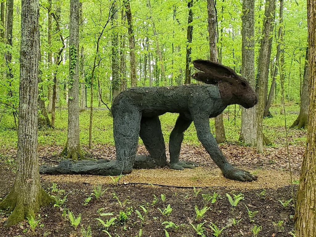 Cheekwood - museum  | Photo 5 of 10 | Address: 1200 Forrest Park Dr, Nashville, TN 37205, USA | Phone: (615) 356-8000