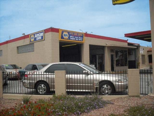 Mikes Tech Transmission - car repair  | Photo 1 of 10 | Address: 1304 E Indian School Rd, Phoenix, AZ 85014, USA | Phone: (602) 461-7172