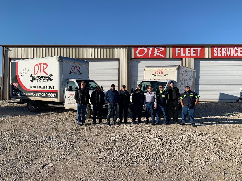 OTR FLEET SERVICE DALLAS TEXAS - car repair  | Photo 3 of 3 | Address: 9975 High Country Ln, Forney, TX 75126, USA | Phone: (214) 736-3707