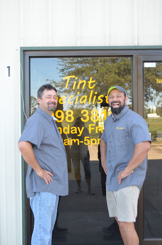 Tint Specialists - car repair    Photo 1 of 10   Address: 2080 St Johns Bluff Rd S, Jacksonville, FL 32246, USA   Phone: (904) 998-3812