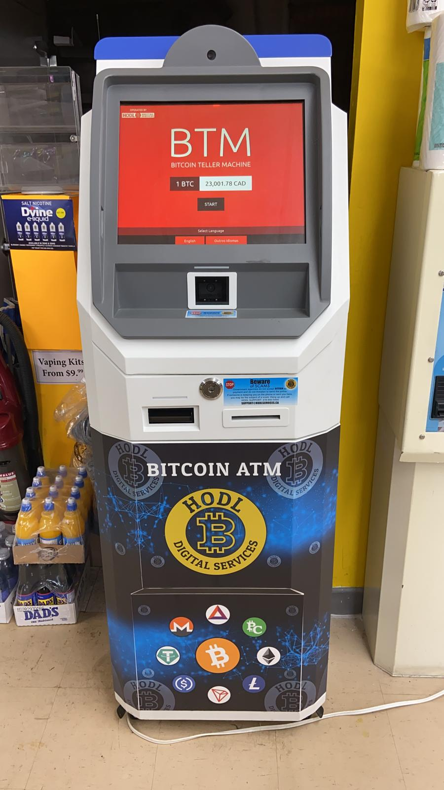 mokėjimo sistema bitcoin