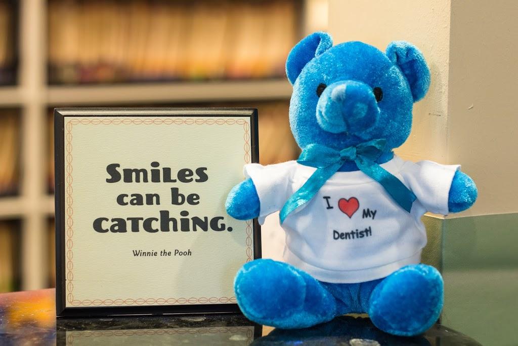 Smile Builders Pediatric Dentistry Tampa - dentist  | Photo 9 of 10 | Address: 6415 Sheldon Rd, Tampa, FL 33615, USA | Phone: (813) 880-0100