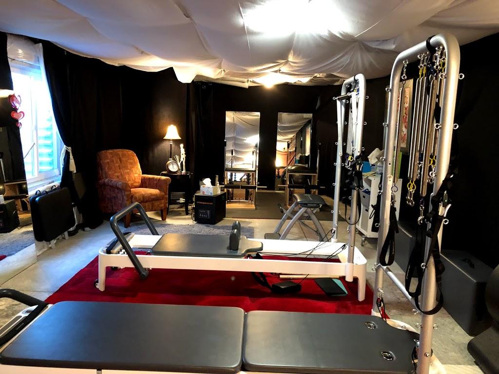 Sharlates - gym  | Photo 3 of 6 | Address: 7936 Morning Dew Rd, Colorado Springs, CO 80908, USA | Phone: (614) 580-0780