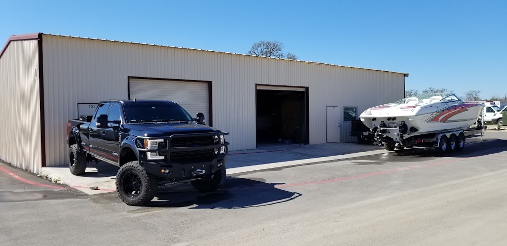 Integrity Vehicle Services - car repair  | Photo 1 of 1 | Address: 30875 IH-10 West, Building C104, San Antonio, TX 78006, USA | Phone: (210) 350-8808