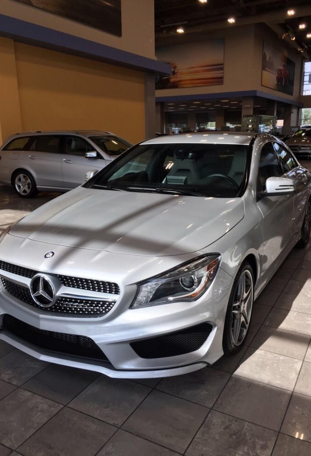 Mercedes-Benz of Chandler - car dealer    Photo 9 of 10   Address: 7450 W Orchid Ln, Chandler, AZ 85226, USA   Phone: (480) 470-8687