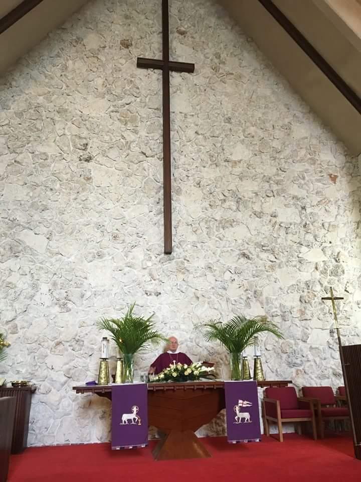 Principe De Paz - church  | Photo 1 of 4 | Address: 6375 W Flagler St, Miami, FL 33144, USA | Phone: (305) 264-9059