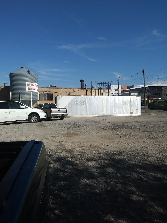 Dallas Tortilla & Tamale Factory - restaurant    Photo 8 of 10   Address: 309 N Marsalis Ave, Dallas, TX 75203, USA   Phone: (214) 943-7681
