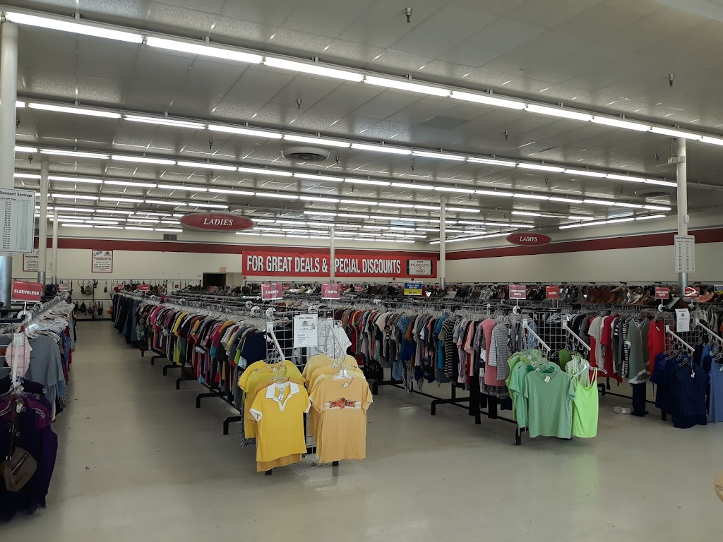 City Thrift - clothing store    Photo 5 of 10   Address: 5570 Lawrenceville Hwy Ste A, Lilburn, GA 30047, USA   Phone: (678) 894-1700
