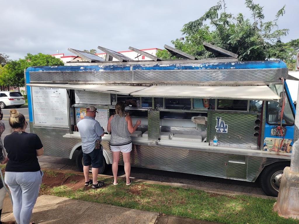 Local Stop Food Trucks - restaurant    Photo 7 of 10   Address: 200 Akamainui St, Mililani, HI 96789, USA   Phone: (808) 554-1083