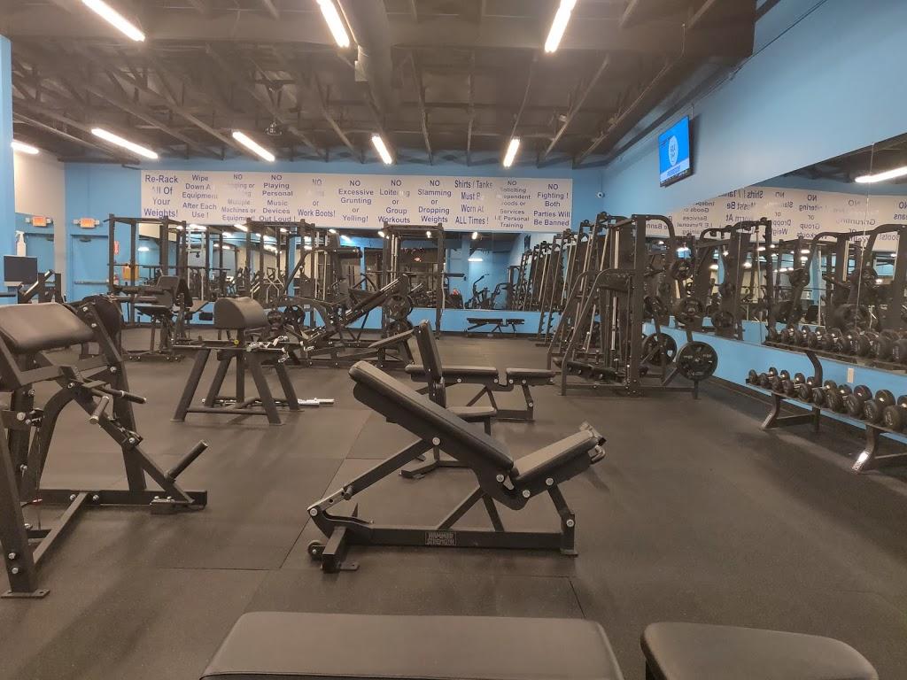 Excel Fitness Fair Oaks - spa  | Photo 7 of 7 | Address: 8525 Madison Ave Suite 135, Fair Oaks, CA 95628, USA | Phone: (916) 545-2235