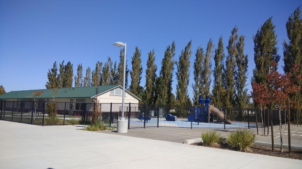 Altamont Elementary School - school  | Photo 4 of 5 | Address: 452 W St Francis Ave, Mountain House, CA 95391, USA | Phone: (209) 836-7240