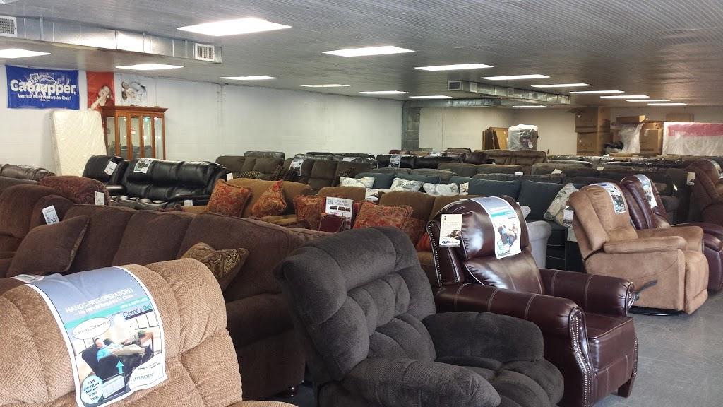Krantzs Furniture - furniture store  | Photo 1 of 5 | Address: 5445 US-41 ALT, Joelton, TN 37080, USA | Phone: (615) 746-4266