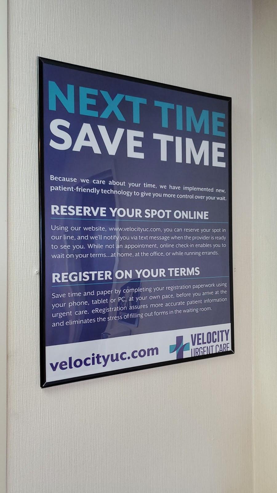 Velocity Urgent Care - doctor  | Photo 7 of 8 | Address: 2859 Virginia Beach Blvd Suite 100, Virginia Beach, VA 23452, USA | Phone: (757) 772-6123