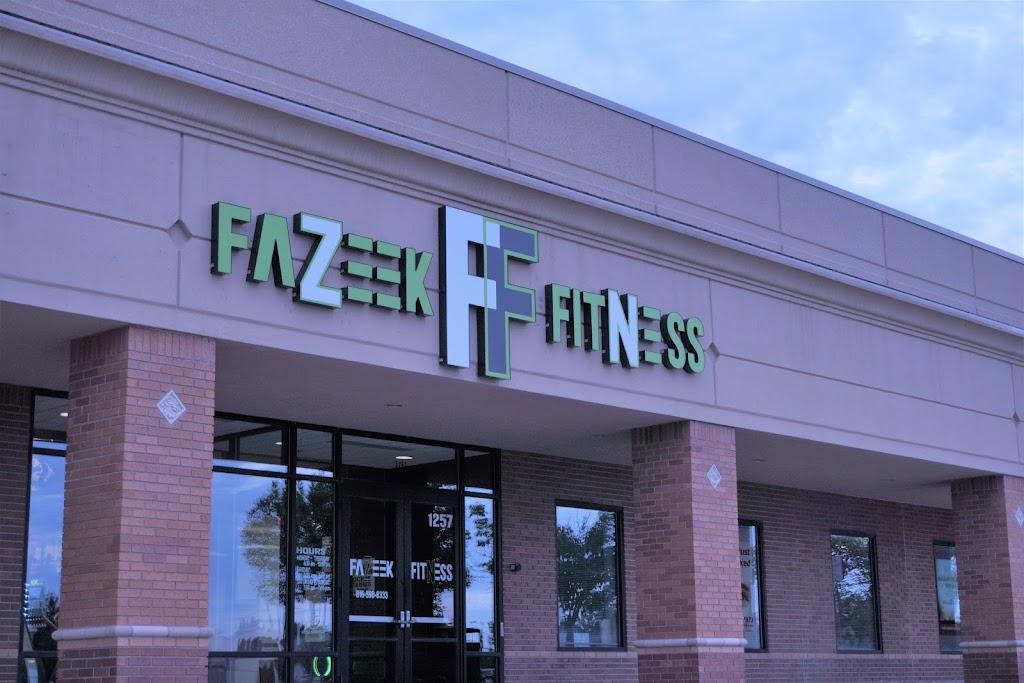 Fazeek Fitness - gym  | Photo 5 of 10 | Address: 1257 SW, MO-7, Blue Springs, MO 64014, USA | Phone: (816) 598-8333