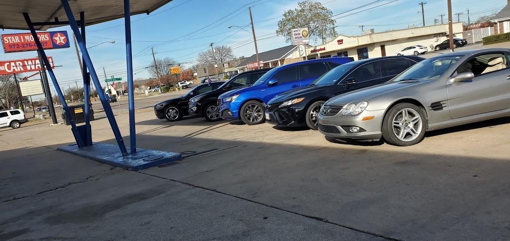 Star 1 Motors - car dealer  | Photo 8 of 10 | Address: 3740 W Walnut St, Garland, TX 75042, USA | Phone: (972) 276-0207