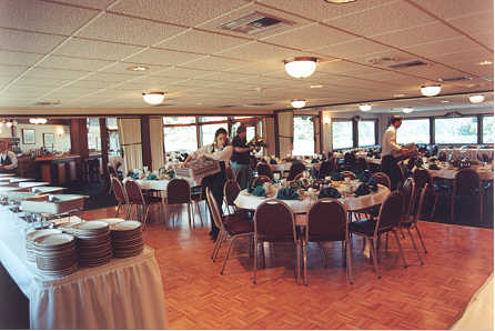 Rock Run Inn: Restaurant & Banquets - restaurant  | Photo 7 of 10 | Address: 800 Rock Run Rd, Elizabeth, PA 15037, USA | Phone: (412) 751-1070