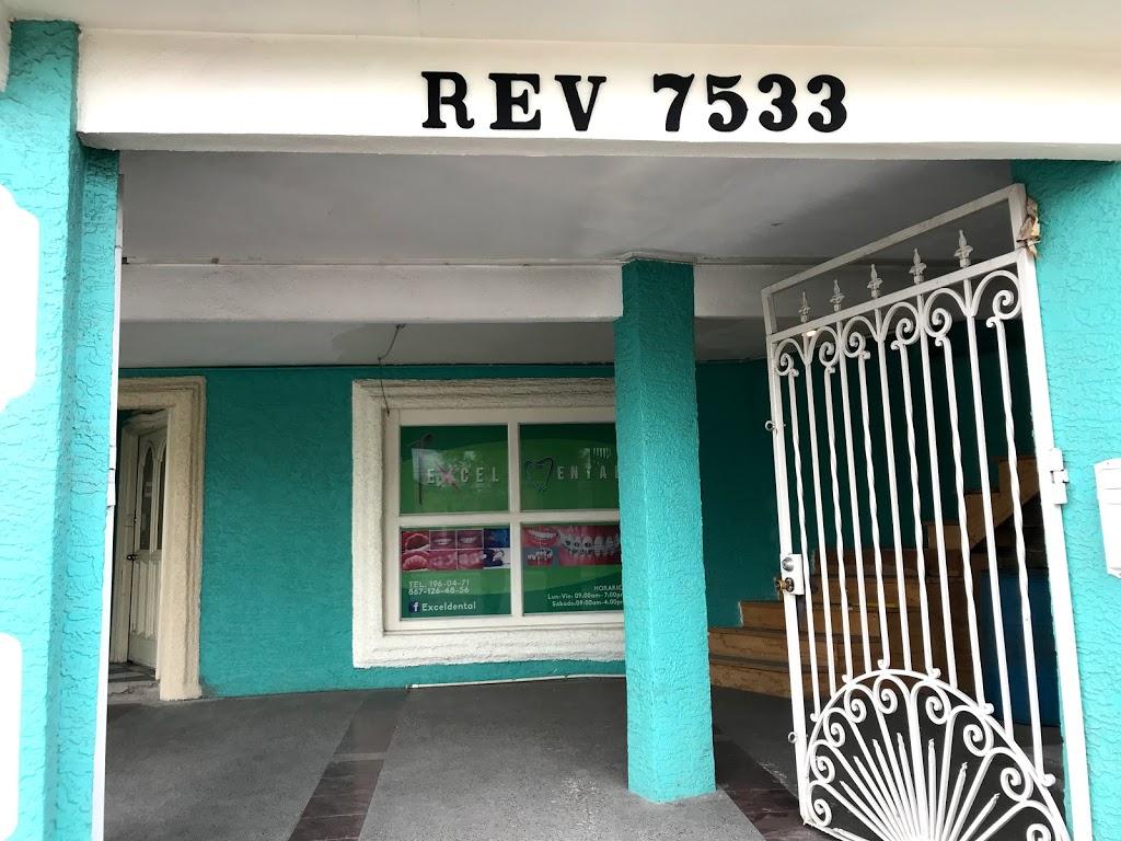 EXCEL Dental - dentist  | Photo 1 of 1 | Address: Calz Revolución 7533, Buena Vista, 88120 Nuevo Laredo, Tamps., Mexico | Phone: 1960471