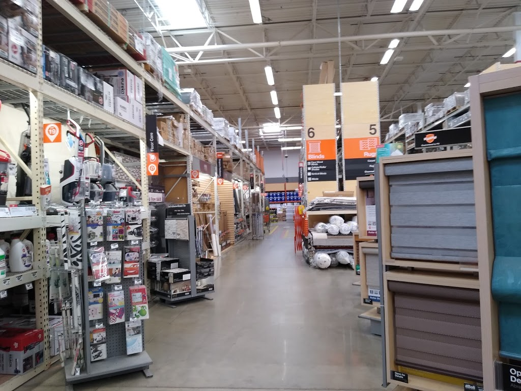 The Home Depot - hardware store  | Photo 8 of 10 | Address: 102 Aldi Dr, North Versailles, PA 15137, USA | Phone: (412) 816-1231