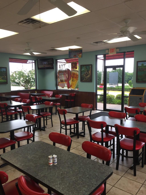 Chicken Express - restaurant  | Photo 3 of 10 | Address: 802 S Cockrell Hill Rd, Duncanville, TX 75137, USA | Phone: (972) 283-2500