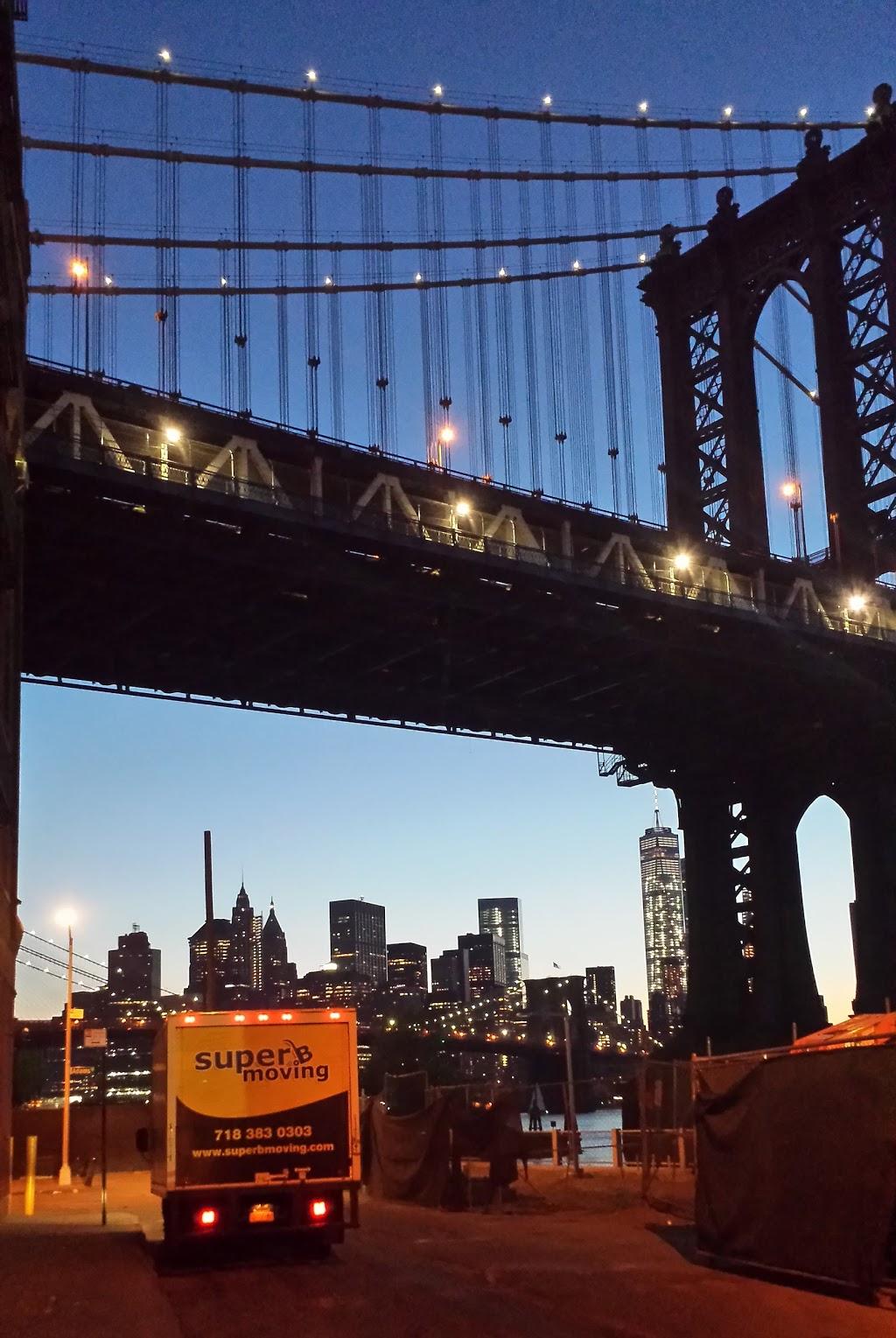 Superb Moving - moving company  | Photo 8 of 10 | Address: 460 Kingsland Ave #199, Brooklyn, NY 11222, USA | Phone: (718) 383-0303