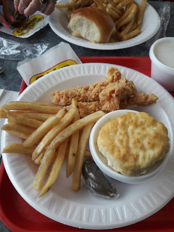 Chicken Express - restaurant  | Photo 5 of 10 | Address: 802 S Cockrell Hill Rd, Duncanville, TX 75137, USA | Phone: (972) 283-2500