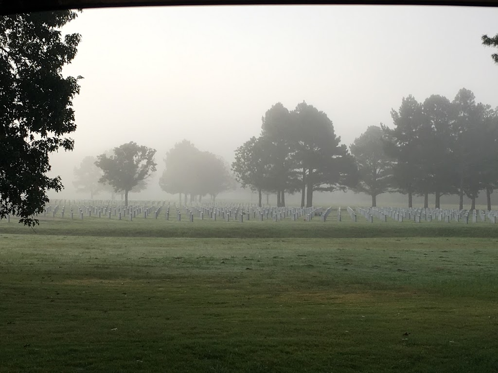 West Tennessee State Veterans Cemetery - cemetery    Photo 8 of 10   Address: 4000 Forest Hill Irene Rd, Memphis, TN 38125, USA   Phone: (901) 543-7005