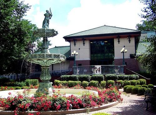 Eckhart Public Library - library  | Photo 4 of 10 | Address: 603 S Jackson St, Auburn, IN 46706, USA | Phone: (260) 925-2414